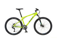 GT AVALANCHE sport 2016. NEW. Unused.