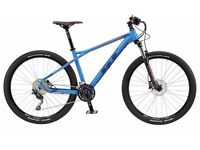 GT Avalanche Elite 2017 - Mountain Bike