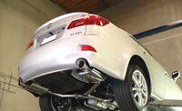 Lexus IS250 / IS350 Exhaust Muffler