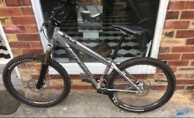 Specialised P3 Limited Edition Mountain Bike