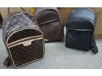 Louis Vuitton back pack / bag