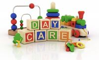 Home Daycare Opening in Oxford Centre
