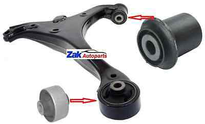 Honda Civic MK7 01-05 Lower Wishbone Suspension Arm Front & Rear Bush Kit