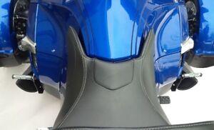 Repose-pieds idéal pour votre Spyder RT 2010-18
