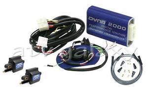 Dynatek Dyna 2000 CDI Ignition Coils Wires Kit GSXR1100 GSXR 1100 GSXR750 750