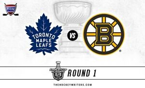 Toronto Maple Leafs Playoff Tickets- WANTING TO BUY