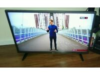 LG 32 inch LED tv hardly used very good condition