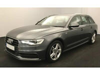Audi A6 Avant S Line FROM £62 PER WEEK!