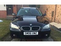 BMW 520D SE 2006