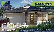 House & Land for Sale Lot 216 Morayfield | No Deposit No Problem Morayfield Caboolture Area Preview
