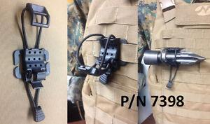 Tactical-military-modular-Universal-Duraflex-Elasto-lok-Molle-LBV-PALS-ACU-A-TAC