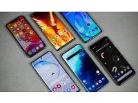 Smart phone wanted urgently