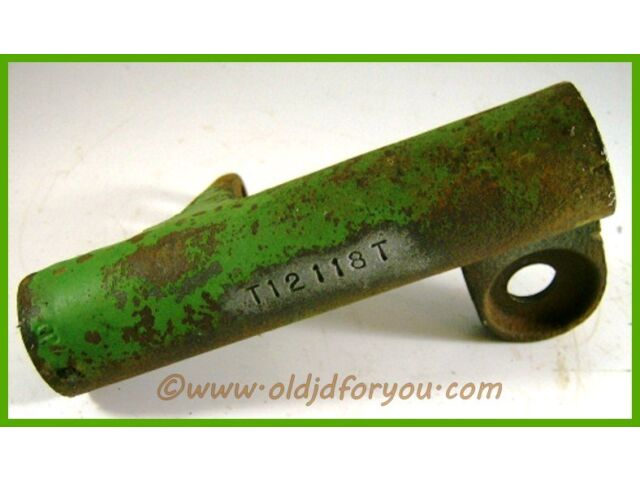 AT11681 T12118T * John Deere 2010 Brake Lever with