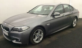 BMW 535 M Sport FROM £124 PER WEEK!