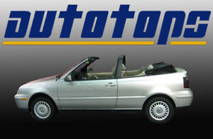 VW-Volkswagen-Cabrio-Convertible-Top-Install-Video