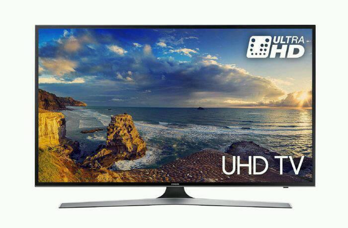 Samsung 4k 40 inch tv