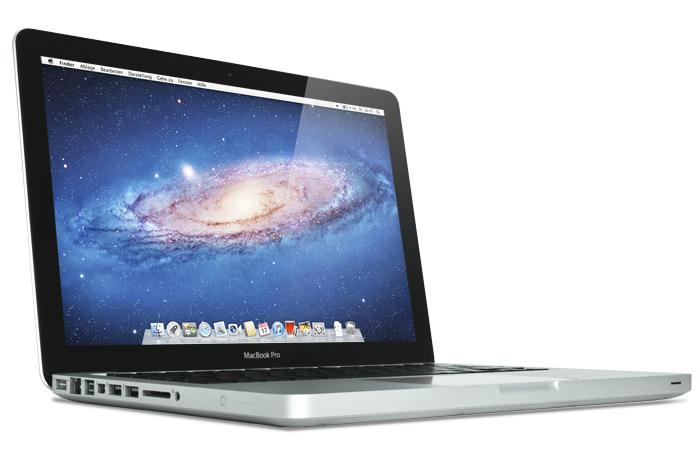 "Macbook Pro - Apple MacBook Pro9,2 MD101LL/A  i5@2.50GHz,8GB RAM,500GB HDD DVDRW 13""  2014"