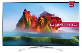 LG 55 inch sj950 super UHD HDR led TV
