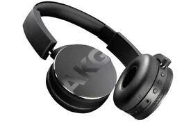 AKG Y50 Bluetooth Headphones (Brand New)