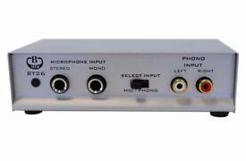 Btech BT26 PRE-AMP