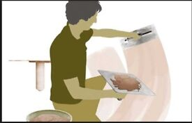 plastering and maintenance service