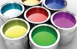 Gallons of paint!  Oops Sale. $14.99 each premixed Windsor Region Ontario Preview