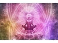 Torot reading, Reiki and psychic sensing