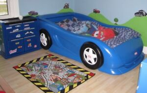 Children's Car Bed (single)