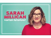Sarah Millican Tickets 2018 Cardiff