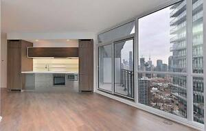 Downtown Toronto Bloor/Yonge