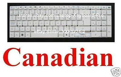 Keyboard for Gateway NV55S NV55S09h NV55S12h NV52L02h NV52L03h CA Canadian