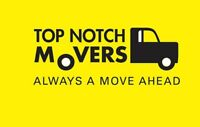 TORONTO NORTH YORK MOVERS•LAST MINUTE •CHEAP PRICES___4162683019