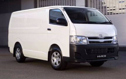 Van Hire!!! .... Moving- Delivering or Pick up Carlton Kogarah Area Preview