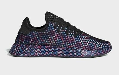 adidas Mens Originals Deerupt Runner Shoes