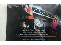 Active Sports Massage