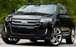 2014 Ford Edge Sport with Navigation