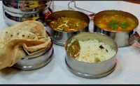 Indian Tiffin Service
