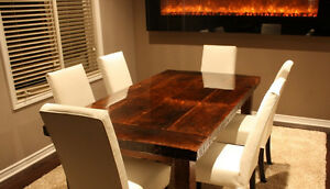 Custom Built Harvest Tables From Only $495 Kitchener / Waterloo Kitchener Area image 3