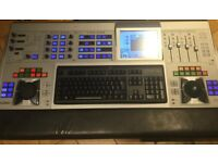 Avid Euphonix MC Pro Controller Console. Post Or Audio Editing.