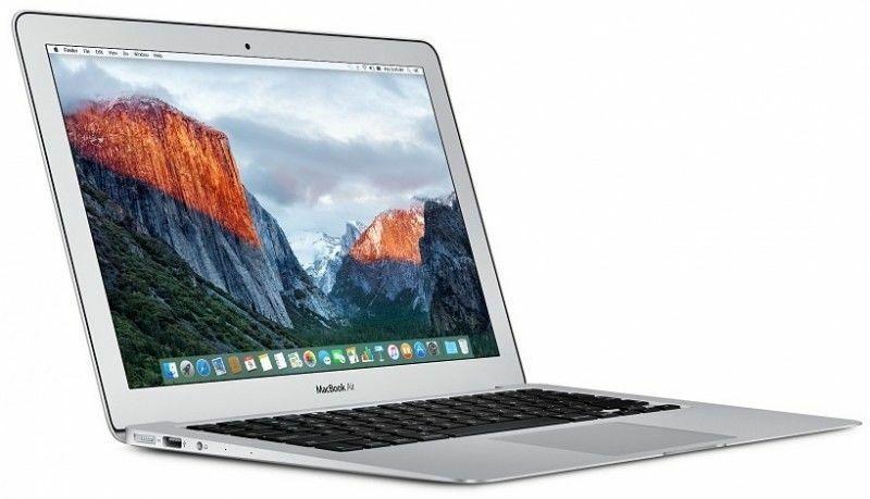"""Apple MacBook Air 2015 13"""" Laptop - MJVE2LL/A Core i5 1.6GHz 8GB 256GB SSD B"""