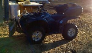 Yamaha Grizzly ATV for sale