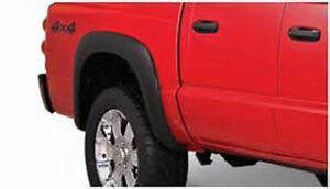 2005 Dakota Fender Flares or Chrome Moulding