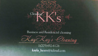 KayKay's Cleaning service