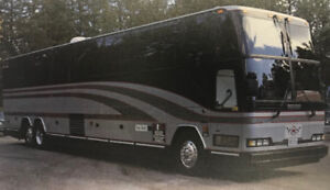 #36 VIP SuperCoach Motorhome