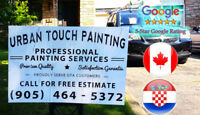 Top Notch Painter✦Clean✦Fast✦Low Rates✦Referrals