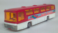 Bus Majorette n373 Happy Holidays neoplan