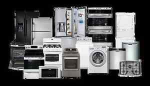 Appliance removal pick up and delivery,