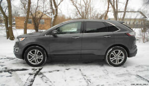 2016 Ford Edge SEL AWD -Great condition & priced to sell quickly