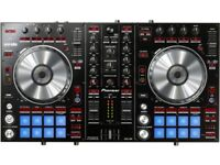 Pioneer DDJ-SX2 Controller, brand new boxed with receipt and warranty