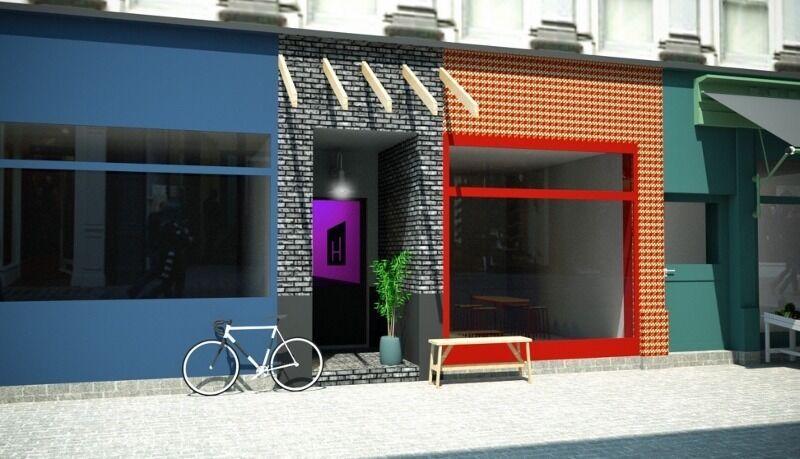 Studio Flat in Harelseden £££ Tenants Pay No Admin Fee's £££ FOR RENT IN HARLESDEN HIGH STREET!